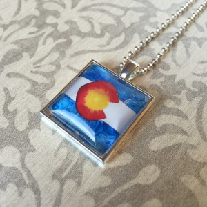 coloradoflagnecklace